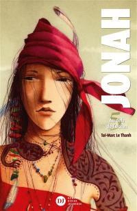 Jonah. Volume 5, Au-delà de l'océan