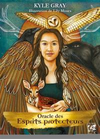 Oracle des esprits protecteurs