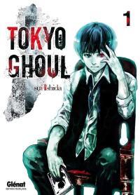 Tokyo ghoul. Volume 1,