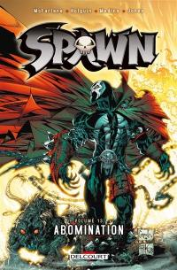 Spawn. Volume 13, Abomination