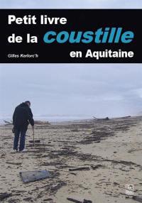 Petit livre de la coustille en Aquitaine