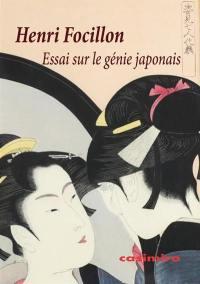 Essai sur le génie japonais