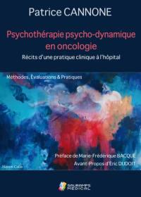 Psychothérapie psycho-dynamique en oncologie