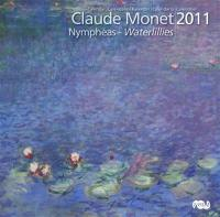 Claude Monet, les nymphéas 2011