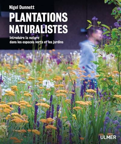 Plantations naturalistes