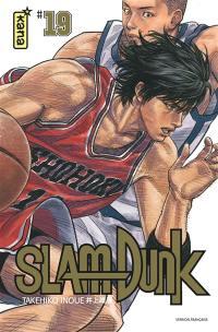 Slam Dunk. Vol. 19