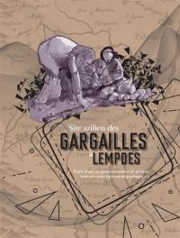 Site azilien des Gargailles à Lempdes