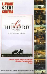 Avant-scène cinéma (L'). n° 668-669, Le hussard sur le toit