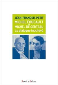 Michel Foucault et Michel de Certeau