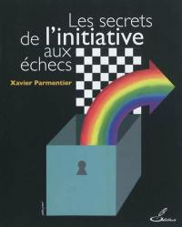 Les secrets de l'initiative aux échecs