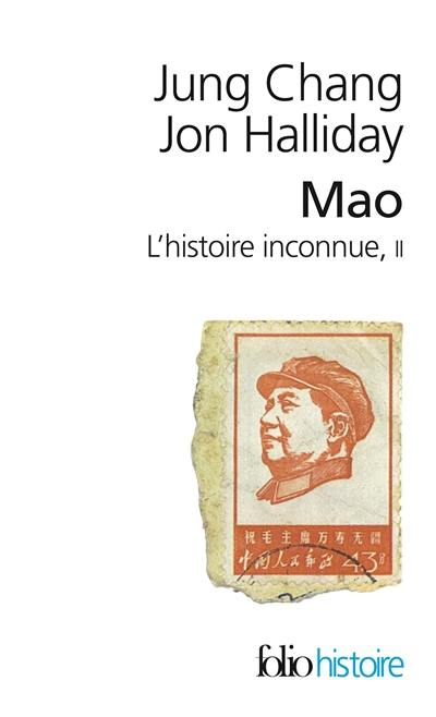 Mao. Volume 2,
