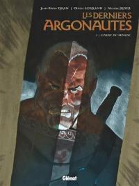 Les derniers Argonautes. Vol. 3. L'orbe du monde