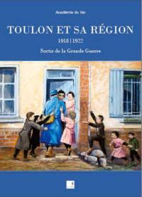 Toulon et sa région, 1918-1922