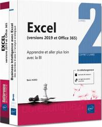 Excel 2019