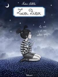 Zaza Bizar : la nuit, c'est ma couleur préférée