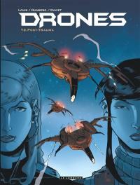 Drones. Volume 2, Post-trauma
