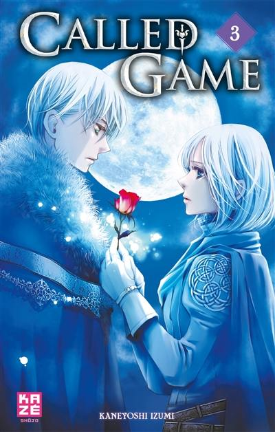 Called game. Volume 3,