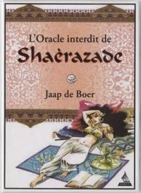 L'oracle interdit de Shaérazade