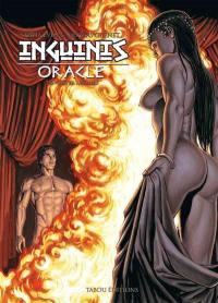Inguinis oracle. Volume 2, Mater familias