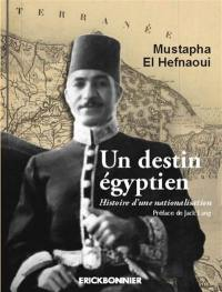 Un destin égyptien