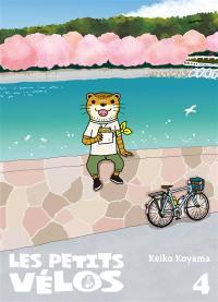 Les petits vélos. Volume 4,