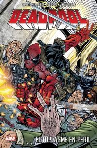 Deadpool, Ectoplasme en péril