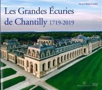 Les Grandes Ecuries de Chantilly