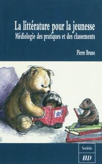 La littérature pour la jeunesse