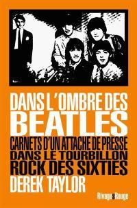 Dans l'ombre des Beatles