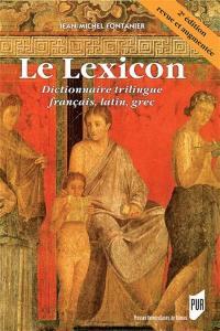 Le lexicon