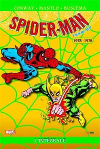 Spider-Man team-up. Volume 2, 1975-1976