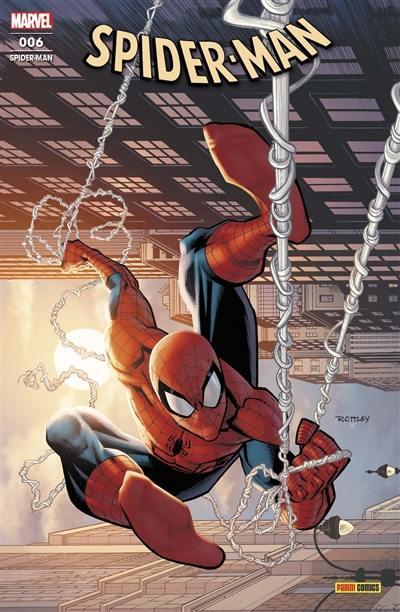 Spider-Man. n° 6,