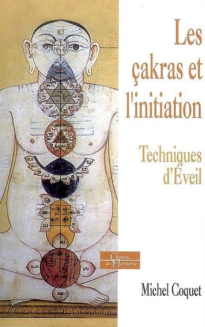 Les çakras et l'initiation