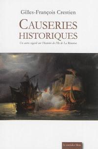 Causeries historiques
