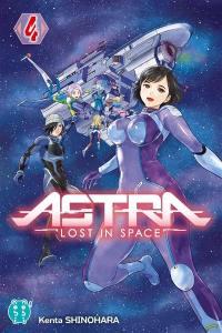 Astra. Volume 4, Révélation