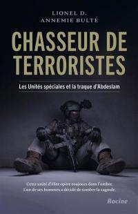Chasseur de terroristes