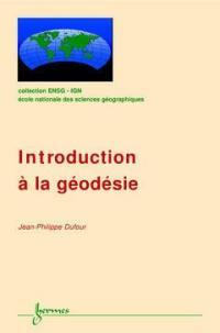 Introduction à la géodésie