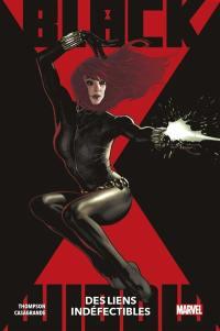 Black Widow. Volume 1, Des liens indéfectibles