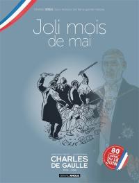 Charles de Gaulle. Volume 4, 1958-1968