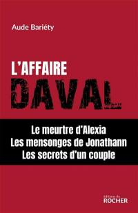 L'affaire Daval