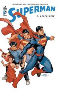 Superman. Volume 3, Apocalypse