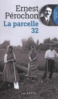 La parcelle 32