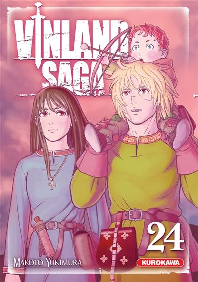 Vinland saga. Volume 24,