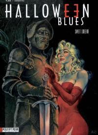 Halloween blues. Volume 6, Sweet Loreena