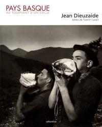 Pays basque au tournant d'un siècle