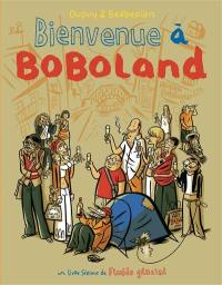 Bienvenue à Boboland, Bienvenue à Boboland