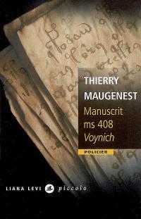 Manuscrit ms 408 Voynich