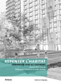 Repenser l'habitat