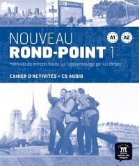 Nouveau Rond-Point 1, A1, A2