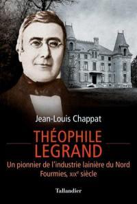 Théophile Legrand